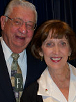 Mr. & Mrs. Ward
