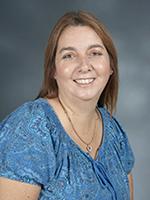 Mrs. Brenda Orinstein
